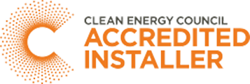 Clean Energy Council - Accredited Installed